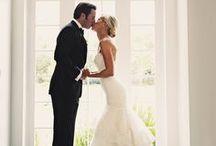 Wedding Ideas / by Ashley McCarty