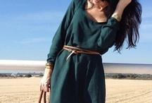 clothes / by Liangsha Xu