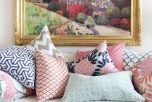 Home Ideas  / by Diane Sommer