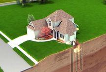Geothermal HVAC [blogs] / by Sobieski Services