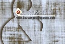 [ Inspiration | Ampersand & Esperluette ] / Ampersand & Esperluette / by Alex A.D. @AlexAlDel @Laciterneshop