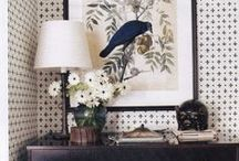 Interiors / by Annemarie