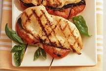 Yummo!  Grilled / by Ihearthoot