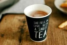 Sweet Tea / by Edith Busbee