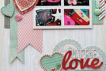 Scrapbook Ideas & Cards  / by Beth Ruffner
