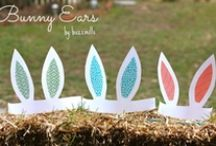 Easter  / by Megan Sheakoski ::Coffee Cups and Crayons