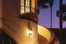 Uniquely Santa Barbara / by Sotheby's Homes