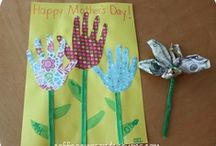 Mother's Day / by Megan Sheakoski ::Coffee Cups and Crayons