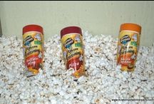 Rave Reviews / Find out what others are saying about Kernel Season's Popcorn Seasoning. / by Kernel Season's