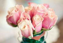 Flowers / by Mine Sierra