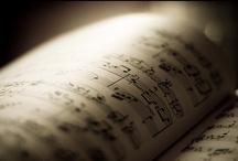 Music / by Samantha