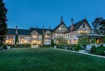 Historic Homes / Inspiring homes have views as expansive as your vision. / by Sotheby's Homes