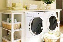 Laundry / by Samantha