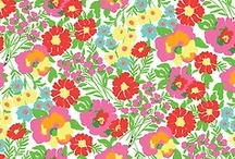 Live a Colorful life! {Lilly Pulitzer} / I have an obsession. / by Carleigh Rose