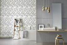 Wallpaper Inspirations / by Ceramics of Italy
