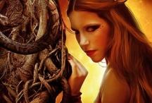 Fantasy Tween Fiction... / by Yvette Carol
