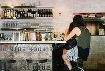 Retail Design : Restaurants, Café's & bars   / by Ishita Mahajan