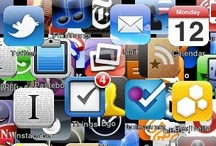 Apps  / Some of my Favorite Apps / by Kimberly Nunziata