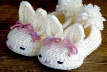 Crocheting / by Tonya Shaddon
