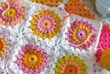 Crochet / by Anna Calvert