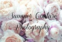 Summer Couture Photography Brand / by Summer Couture Photography