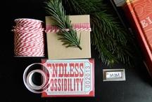 Pretty Packaging / by Lily Ellis / Birch + Bird