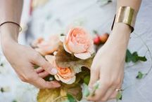 Flowers + Pretty Things / Florals, bouquets and other pretty things that have caught my eye / by Lily Ellis / Birch + Bird