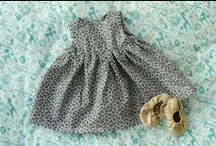 Baby STYLE / Cute clothes and accessories for little boys and girls. * / by Michelle DuPuis