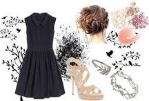 Pretty Fashion / by Rachel Scala