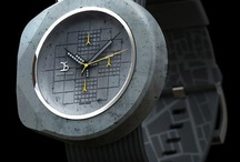 Horology / by Aphid