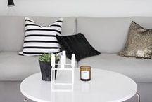 Home Decor Ideas / by Rachel Scala