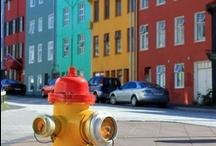 Iceland ~ My home :) / by Erla Sigurdardóttir