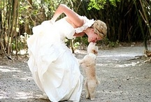 Pets Of Honor / by Be A Bride