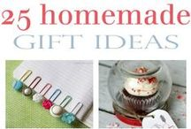 Gift Ideas & Decorations - General / by Tammy John