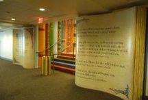 Cool Library Stuff / by Lynne Mannolini