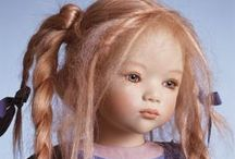 ~ RAG-O- MUFFINS ~ / More of what I love ~ Dolls and more! / by Diana Knotts Segura
