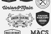 Logos/Identity/Branding / by Cameraluv