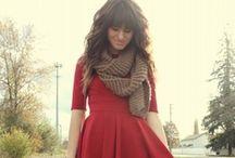 Fashion. / by Maggie Mathias