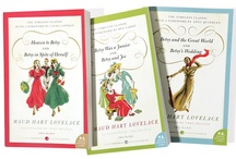 books / by Clare Lotarski