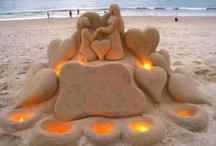 Sand Art / by Teresa Woods