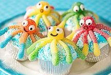 Creative Sweets. / by Maggie Mathias