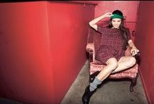 UO Autumn Lookbook 2013 / Layer up , layer up... / by Urban Outfitters Europe
