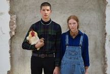 Collective: The UO Journal / http://uoeur.pe/uoCollective / by Urban Outfitters Europe