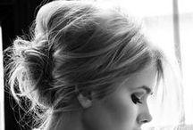 Hair / by Kelly Anne