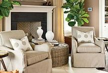 LIVING Spaces / Inspirational spaces / by Hooker Furniture