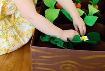 Crafts for kids / Crafts for kids / by Sarah Garland Shanmugam