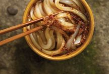 Let's eat: Savory. / Savory recipes / by Constance McBarron