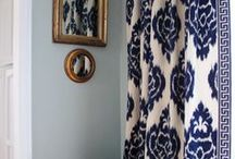 Curtains & Window Treatments / by Angela @ Number Fifty-Three