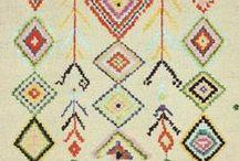 Rugs & DIY Floor Coverings / by Angela @ Number Fifty-Three