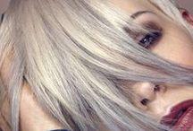 Hair it is / by San Designs